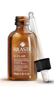 RILASTIL D-CLAR CONCENTRATO DEPIGMENTANTE GOCCE  30 ML