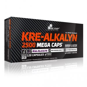 KRE-ALKALYN 2500 MEGA CAPS - 120 capsule