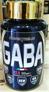 GABA - acido gamma-aminobutirrico - 90 capsule