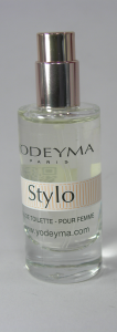 Yodeyma STYLO Eau de Toilette 15ml mini Profumo Donna no tappo no scatola