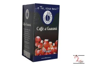Cialde BORBONE caffè al guaranà