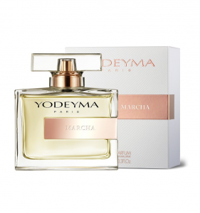 Yodeyma MARCHA Eau de Parfum 15ml mini Profumo Donna no tappo no scatola
