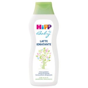 HIPP LATTE IDRATANTE 350ML