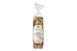 Zuppa Tradizionale di legumi Umbria