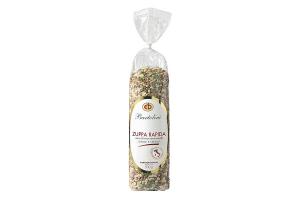 Zuppa rapida legumi e cereali Umbria