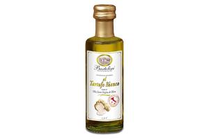 Olio aromatizzato al tartufo bianco