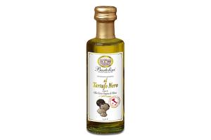 Olio aromatizzato al tartufo nero Umbria
