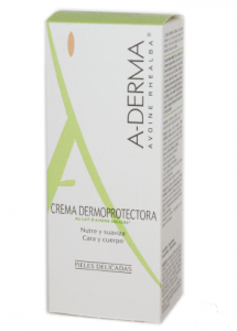 ADERMA LES ORIGINELS CREMA EUDERMICA 50ML