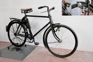 Bicicletta esercito svizzero