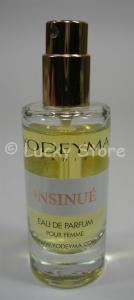 Yodeyma INSINUE Eau de Parfum 15ml mini Profumo Donna no tappo no scatola