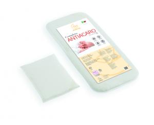 Completo navicella antiacaro antisoffoco Italbaby