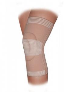 Eu-cont sylicon knee brace