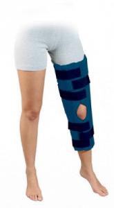 Eu-splint Knee brace