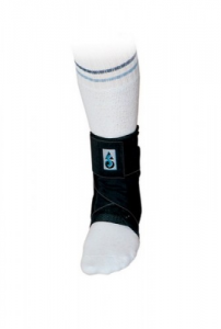 ankle brace ASO - Ankle Stabilizer Orthosis