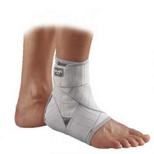 Functional ankle brace Push med
