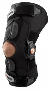 Breg freestyle OA knee brace