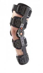 T-scope premier post-op knee brace