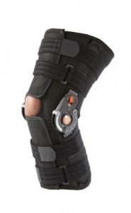 Breg recover knee brace