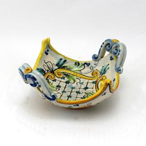 Svuota tasche Ceramiche Caltagirone