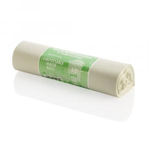 Sacchi raccolta umido compostabili 1100x700mm