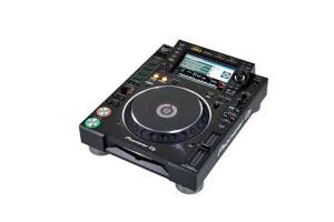 LETTORE PIONEER CDJ2000 NEXUS 2