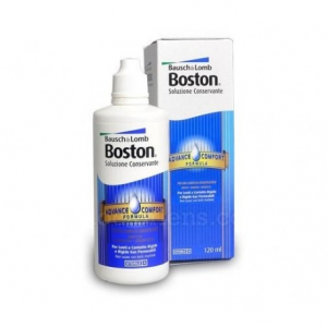 Boston Advance - Soluzione Conservante  (120ml)