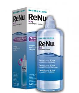 ReNu MPS Sensitive Eyes - Soluzione Unica (360 ml)