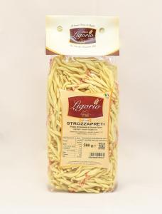 Strozzapreti 500g  Pasta Ligorio
