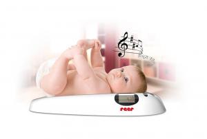 BILANCIA BABY CON MUSICA