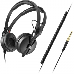 CUFFIA HD25 PLUS SENNHEISER