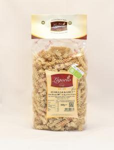 PASTA DI KAMUT  BIO Pasta Ligorio