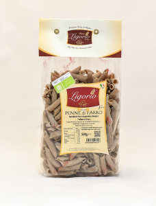 PASTA DI FARRO BIO Pasta Ligorio