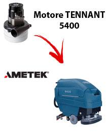 5400 Vacuum motors AMETEK for scrubber dryer TENNANT