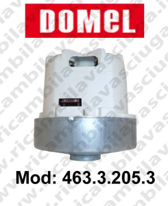 DOMEL Vacuum motor 463.3.205-6 for vacuum cleaner