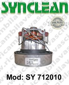Vacuum motor SY  712010 SYNCLEAN for vacuum cleaner