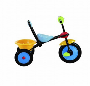 ITALTRIKE ABC TRICYCLE ABC & TIPPER