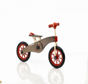 ITALTRIKE CHOCOLATE MAGIC WHEELS