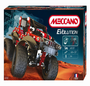 MECCANO 4X4 EVOLUTION  866200