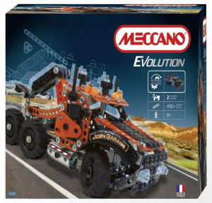 MECCANO TOW TRUCK EVOLUTION 867200
