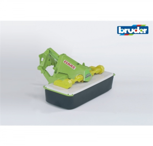 BRUDER FALCIATRICE A DISCO FRONTALE CLAAS 3050 FC PLUS 2324