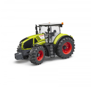 BRUDER TRATTORE CLAAS AXION 950 3012