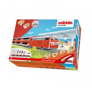 MAERKLIN CONFEZIONE DI AVVIO REGIONAL EXPRESS cod. 29209
