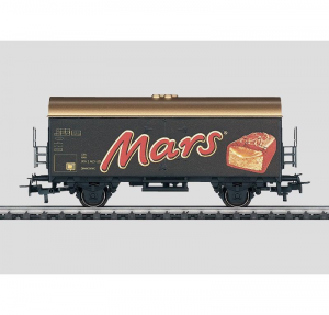 MAERKLIN CARRO FRIGORIFERO MARS cod. 44188