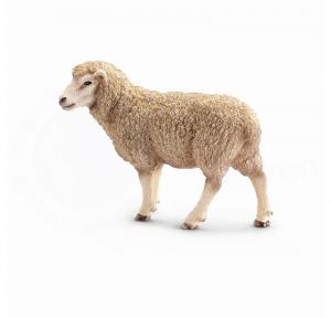 SCHLEICH FARM LIFE ANIMALI DELLA FATTORIA PECORA 13743