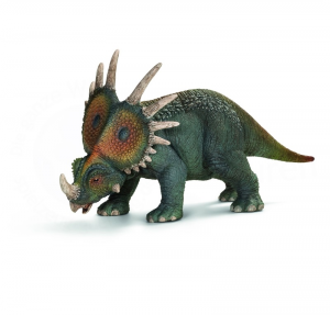 SCHLEICH ANIMALI PREISTORICI STIRACOSAURO 14526