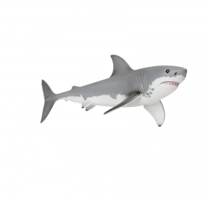 SCHLEICH WILD LIFE IN OCEANIA SQUALO BIANCO 14700