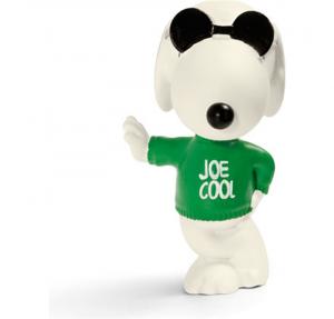 SCHLEICH PEANUTS SNOOPY JOE COOL 22003