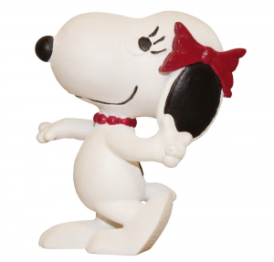 SCHLEICH PEANUTS SNOOPY BELLE 22004