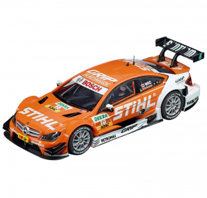 CARRERA EVOLUTION! AMG MERCEDES COUPE DTM W.WICKENS cod. 20030710