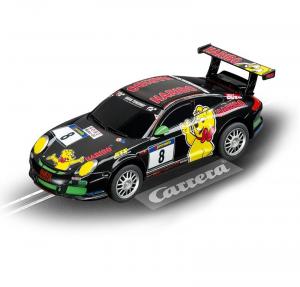 CARRERA DIGITAL 143 PORSCHE GT3 HARIBO RACING cod. 20041371